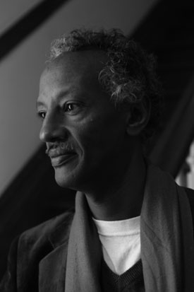 Abdi Latif Ega. Photo by Chester Higgins