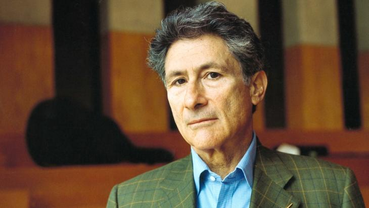 edward said orientalism thesis Edward said's orientalism western civilization, generally speaking, is extremely egotistical and has the view that western culture is superior to all others.