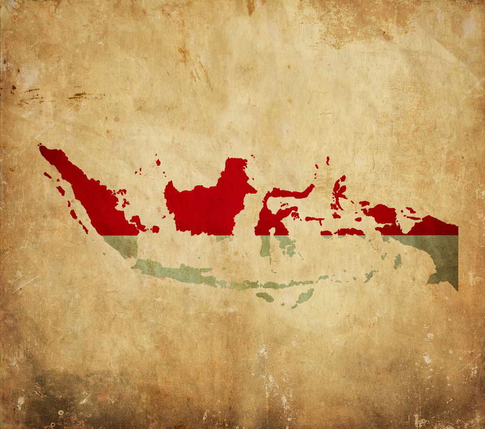 indonesia warscapes