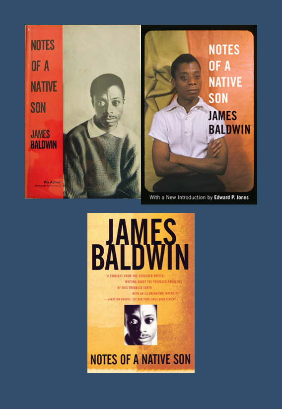 "notes to a native son James baldwin begins ""notes of a native son"" with a thought provoking account of the death of his father through his father's death baldwin describes his new found understanding of his father, self, and society."