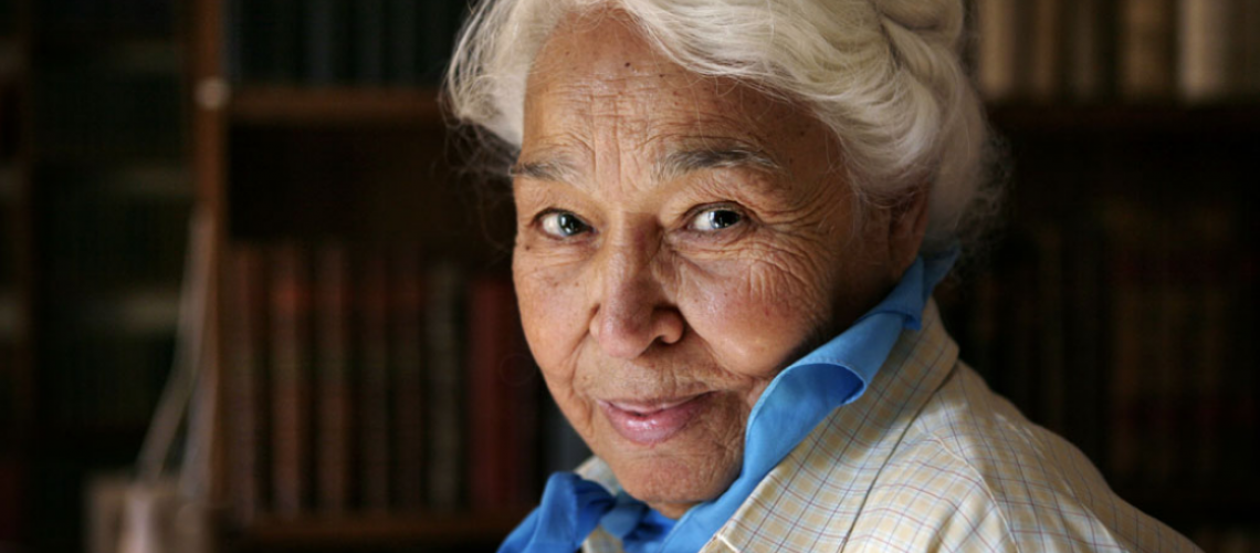 "nawal al saadawi I was very good-looking when i was younger,"" says nawal el saadawi, pointing to a black-and-white picture of a beautiful woman on the bookshelf behind her ""this created a lot of problems for me,"" she adds with a wry smile ""when you are intelligent and beautiful you face a lot of problems."